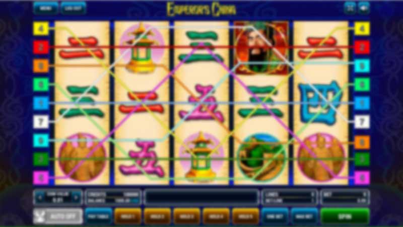 Бесплатный игровой автомат чукча