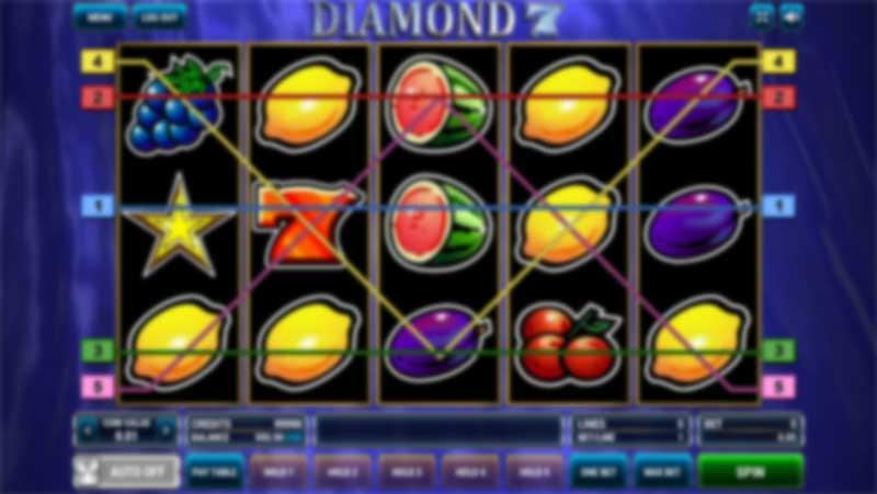 Бесплатные игровые автоматы алмазное трио
